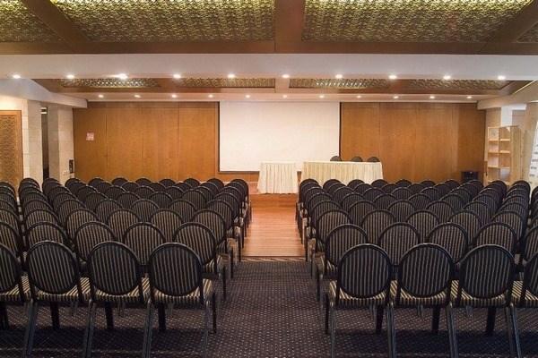 Конференц-зал - Former u suites